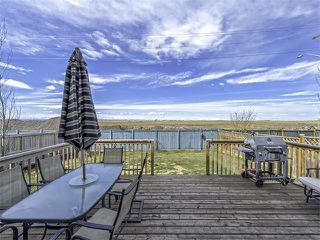 Photo 28: 240 HAWKMERE Way: Chestermere House for sale : MLS®# C4069766