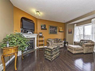 Photo 11: 240 HAWKMERE Way: Chestermere House for sale : MLS®# C4069766