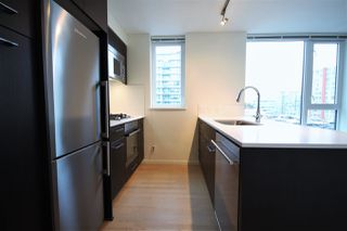 "Photo 3: 1012 7733 FIRBRIDGE Way in Richmond: Brighouse Condo for sale in ""QUINTET TOWER C"" : MLS®# R2082625"