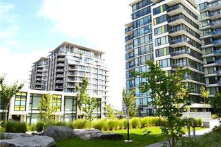 "Photo 1: 1012 7733 FIRBRIDGE Way in Richmond: Brighouse Condo for sale in ""QUINTET TOWER C"" : MLS®# R2082625"