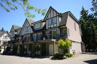 "Main Photo: 54 12778 66 Avenue in Surrey: West Newton Townhouse for sale in ""HATHAWAY VILLAGE"" : MLS®# R2085021"