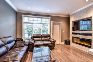 "Photo 10: 37 7090 180 Street in Surrey: Cloverdale BC Townhouse for sale in ""THE BOARDWALK"" (Cloverdale)  : MLS®# R2085658"