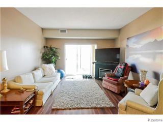 Photo 7: 100 Creek Bend Road in Winnipeg: St Vital Condominium for sale (South East Winnipeg)  : MLS®# 1617644
