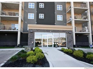 Photo 12: 100 Creek Bend Road in Winnipeg: St Vital Condominium for sale (South East Winnipeg)  : MLS®# 1617644