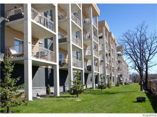 Photo 2: 100 Creek Bend Road in Winnipeg: St Vital Condominium for sale (South East Winnipeg)  : MLS®# 1617644