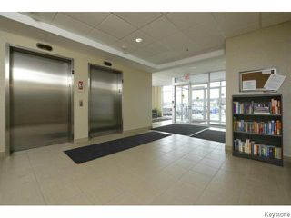 Photo 15: 100 Creek Bend Road in Winnipeg: St Vital Condominium for sale (South East Winnipeg)  : MLS®# 1617644