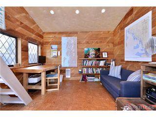 Photo 18: 2210 Victor Street in VICTORIA: Vi Fernwood Single Family Detached for sale (Victoria)  : MLS®# 367746