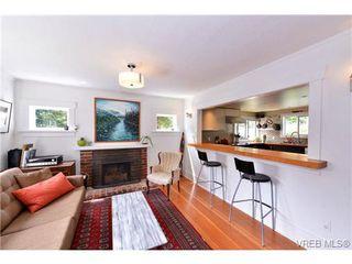 Photo 6: 2210 Victor Street in VICTORIA: Vi Fernwood Single Family Detached for sale (Victoria)  : MLS®# 367746