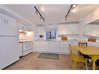 Photo 13: 2210 Victor Street in VICTORIA: Vi Fernwood Single Family Detached for sale (Victoria)  : MLS®# 367746