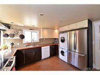 Photo 5: 2210 Victor Street in VICTORIA: Vi Fernwood Single Family Detached for sale (Victoria)  : MLS®# 367746