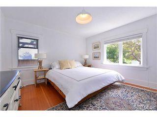 Photo 8: 2210 Victor Street in VICTORIA: Vi Fernwood Single Family Detached for sale (Victoria)  : MLS®# 367746
