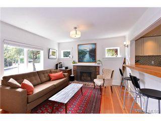 Photo 7: 2210 Victor Street in VICTORIA: Vi Fernwood Single Family Detached for sale (Victoria)  : MLS®# 367746