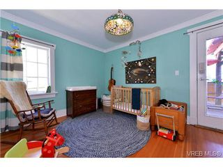 Photo 9: 2210 Victor Street in VICTORIA: Vi Fernwood Single Family Detached for sale (Victoria)  : MLS®# 367746
