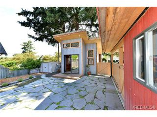 Photo 17: 2210 Victor Street in VICTORIA: Vi Fernwood Single Family Detached for sale (Victoria)  : MLS®# 367746