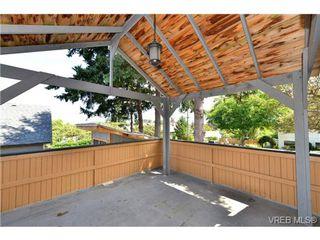 Photo 19: 2210 Victor Street in VICTORIA: Vi Fernwood Single Family Detached for sale (Victoria)  : MLS®# 367746