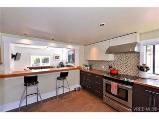 Photo 3: 2210 Victor Street in VICTORIA: Vi Fernwood Single Family Detached for sale (Victoria)  : MLS®# 367746