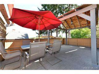 Photo 20: 2210 Victor Street in VICTORIA: Vi Fernwood Single Family Detached for sale (Victoria)  : MLS®# 367746