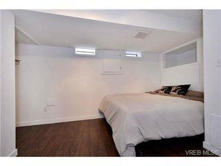 Photo 16: 2210 Victor Street in VICTORIA: Vi Fernwood Single Family Detached for sale (Victoria)  : MLS®# 367746