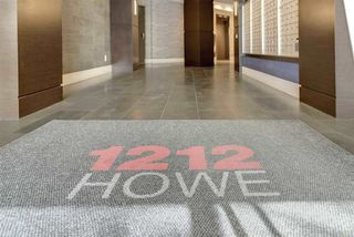 "Photo 20: 605 1212 HOWE Street in Vancouver: Downtown VW Condo for sale in ""1212 Howe"" (Vancouver West)  : MLS®# R2091992"