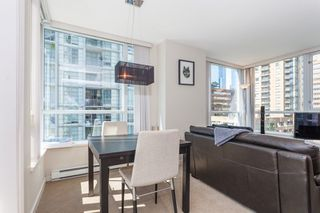 "Photo 6: 605 1212 HOWE Street in Vancouver: Downtown VW Condo for sale in ""1212 Howe"" (Vancouver West)  : MLS®# R2091992"