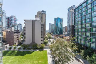 "Photo 17: 605 1212 HOWE Street in Vancouver: Downtown VW Condo for sale in ""1212 Howe"" (Vancouver West)  : MLS®# R2091992"