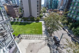 "Photo 16: 605 1212 HOWE Street in Vancouver: Downtown VW Condo for sale in ""1212 Howe"" (Vancouver West)  : MLS®# R2091992"
