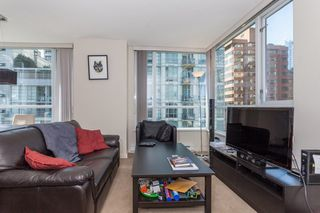 "Photo 4: 605 1212 HOWE Street in Vancouver: Downtown VW Condo for sale in ""1212 Howe"" (Vancouver West)  : MLS®# R2091992"