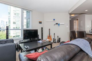 "Photo 2: 605 1212 HOWE Street in Vancouver: Downtown VW Condo for sale in ""1212 Howe"" (Vancouver West)  : MLS®# R2091992"