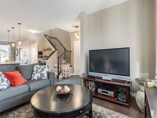 Photo 6: 321 MARQUIS Heights SE in Calgary: Mahogany House for sale : MLS®# C4074094