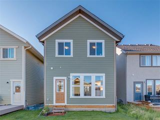 Photo 41: 321 MARQUIS Heights SE in Calgary: Mahogany House for sale : MLS®# C4074094