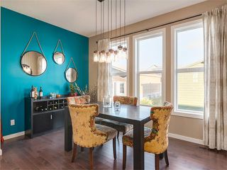 Photo 13: 321 MARQUIS Heights SE in Calgary: Mahogany House for sale : MLS®# C4074094