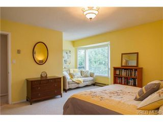 Photo 14: 2441 Costa Vista Pl in VICTORIA: CS Tanner Single Family Detached for sale (Central Saanich)  : MLS®# 739744
