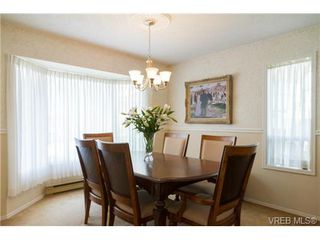 Photo 6: 2441 Costa Vista Pl in VICTORIA: CS Tanner Single Family Detached for sale (Central Saanich)  : MLS®# 739744