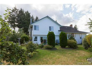 Photo 20: 2441 Costa Vista Pl in VICTORIA: CS Tanner Single Family Detached for sale (Central Saanich)  : MLS®# 739744