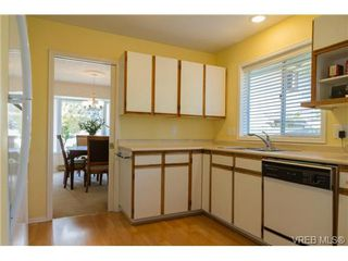 Photo 7: 2441 Costa Vista Pl in VICTORIA: CS Tanner Single Family Detached for sale (Central Saanich)  : MLS®# 739744