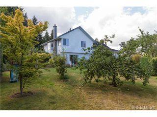 Photo 19: 2441 Costa Vista Pl in VICTORIA: CS Tanner House for sale (Central Saanich)  : MLS®# 739744