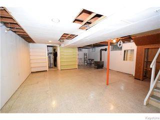 Photo 9: 131 St Vital Road in Winnipeg: St Vital Residential for sale (2C)  : MLS®# 1621634