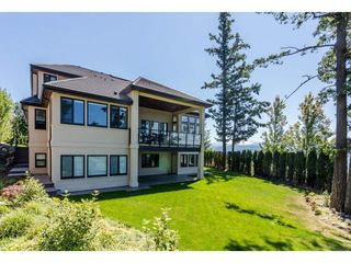"""Photo 19: 2445 EAGLE MOUNTAIN Drive in Abbotsford: Abbotsford East House for sale in """"Eagle Mountin"""" : MLS®# R2091872"""