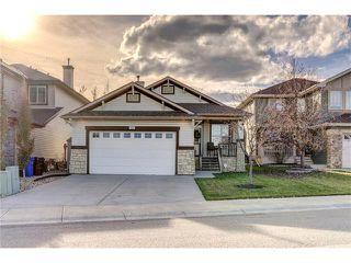 Main Photo: 384 ROYAL OAK Circle NW in Calgary: Royal Oak House for sale : MLS®# C4087830