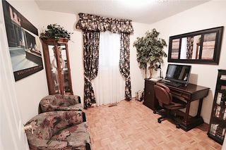 Photo 3: Marie Commisso 33 Dicarlo Drive in Vaughan: Maple House for sale : MLS # N3645405