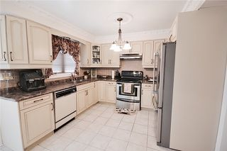 Photo 14: Marie Commisso 33 Dicarlo Drive in Vaughan: Maple House for sale : MLS # N3645405