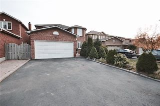 Photo 12: Marie Commisso 33 Dicarlo Drive in Vaughan: Maple House for sale : MLS # N3645405