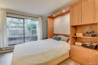 "Photo 15: 107 1545 E 2ND Avenue in Vancouver: Grandview VE Condo for sale in ""TALISHAN WOODS"" (Vancouver East)  : MLS®# R2121835"