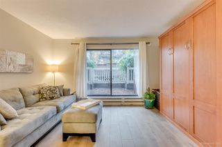 "Photo 10: 107 1545 E 2ND Avenue in Vancouver: Grandview VE Condo for sale in ""TALISHAN WOODS"" (Vancouver East)  : MLS®# R2121835"