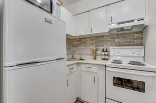 "Photo 4: 107 1545 E 2ND Avenue in Vancouver: Grandview VE Condo for sale in ""TALISHAN WOODS"" (Vancouver East)  : MLS®# R2121835"
