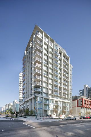 "Photo 17: 910 111 E 1ST Avenue in Vancouver: Mount Pleasant VE Condo for sale in ""Block 100"" (Vancouver East)  : MLS®# R2125894"