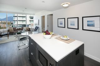 "Photo 6: 910 111 E 1ST Avenue in Vancouver: Mount Pleasant VE Condo for sale in ""Block 100"" (Vancouver East)  : MLS®# R2125894"