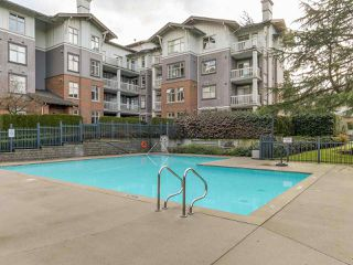 """Photo 17: 1306 4655 VALLEY Drive in Vancouver: Quilchena Condo for sale in """"ALEXANDRA HOUSE"""" (Vancouver West)  : MLS®# R2133417"""