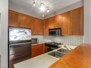 """Photo 4: 1306 4655 VALLEY Drive in Vancouver: Quilchena Condo for sale in """"ALEXANDRA HOUSE"""" (Vancouver West)  : MLS®# R2133417"""