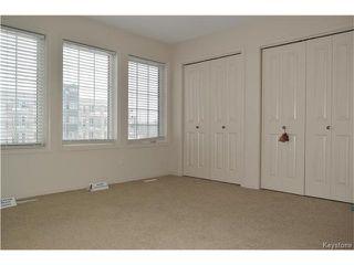 Photo 6: 15 Bridgeland Drive in Winnipeg: Bridgwater Forest Condominium for sale (1R)  : MLS®# 1701413